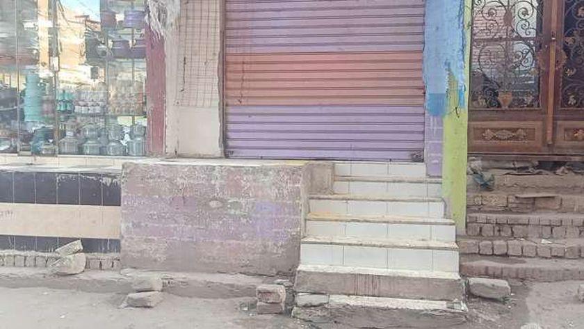 جريمة ليلة العيد.. الزوج قتل زوجته بـ27 طعنة: رفعت ضدي قضية خُلع