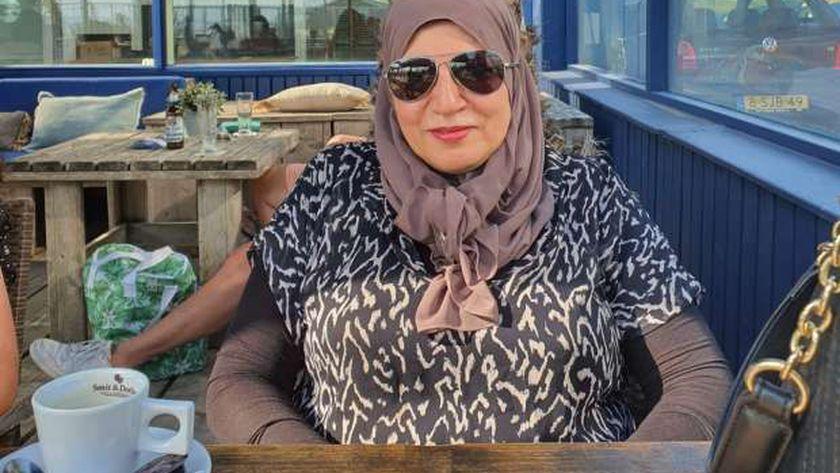 سحر رمزي المتحدث الإعلامي للمجلس الاعلي للجالية المصرية في هولندا