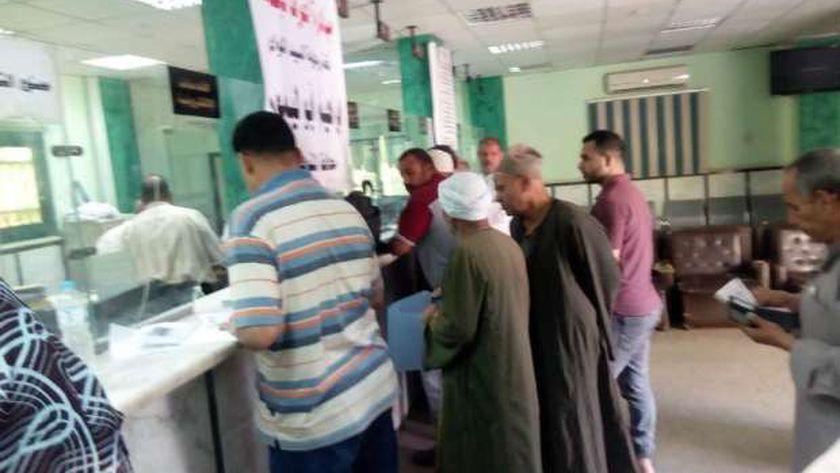 صورة بعد مد التصالح في مخالفات البناء مرتين.. متى ينتهي قانون التصالح؟ – مصر