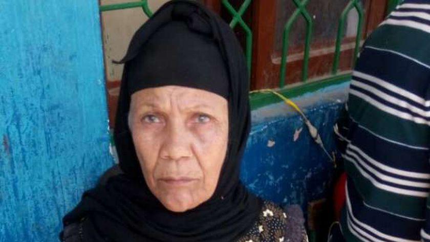 صبرية عبدالغني