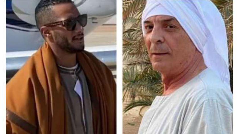 محمود حميده و محمد رمضان