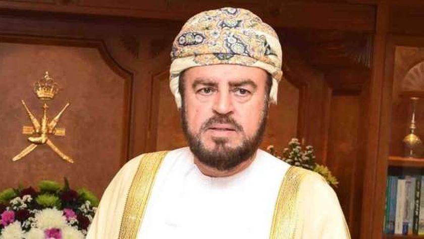 أسعد بن طارق آل سعيد نائب رئيس الوزراء العُماني