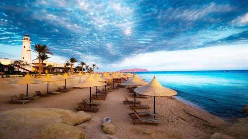 أسعار الفنادق في شرم الشيخ.. تبدأ من 125 جنيهاً للغرفة في اليوم الواحد