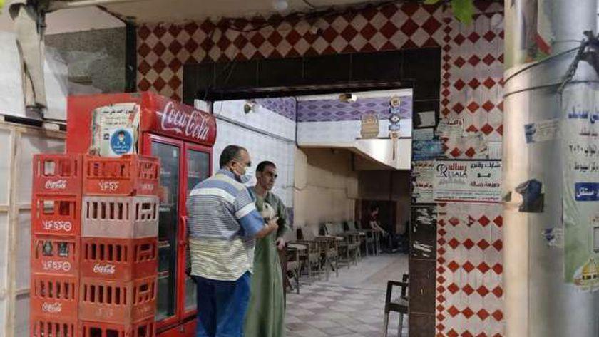 الحكومة تُعلن مواعيد عمل المقاهي والمولات بدءا من أول يونيو