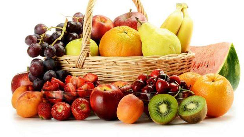 أسعار الفاكهة اليوم السبت 31-10-2020 في مصر