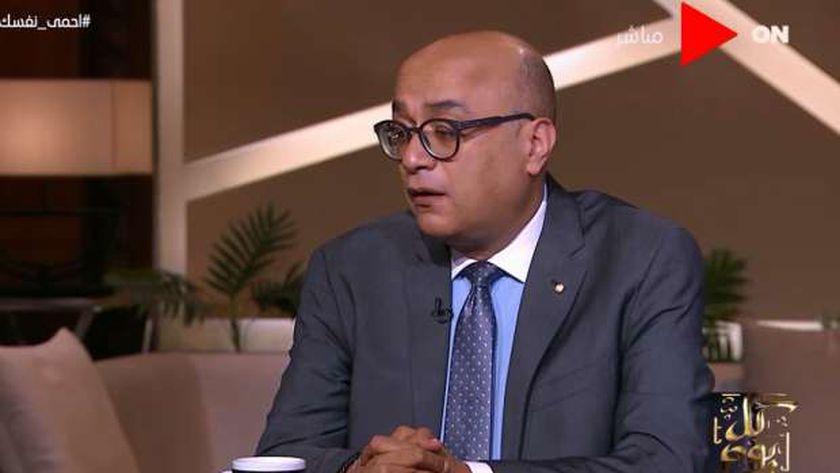 أحمد ناجي قمحة
