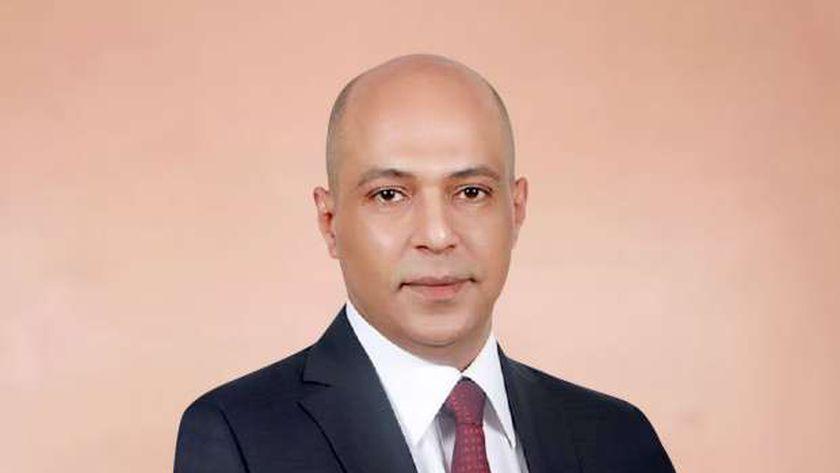 وجيه أمين عبدالعزيز
