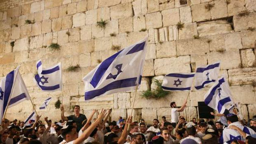 مسيرة الأعلام الإسرائيلية تؤجج التوتر في القدس