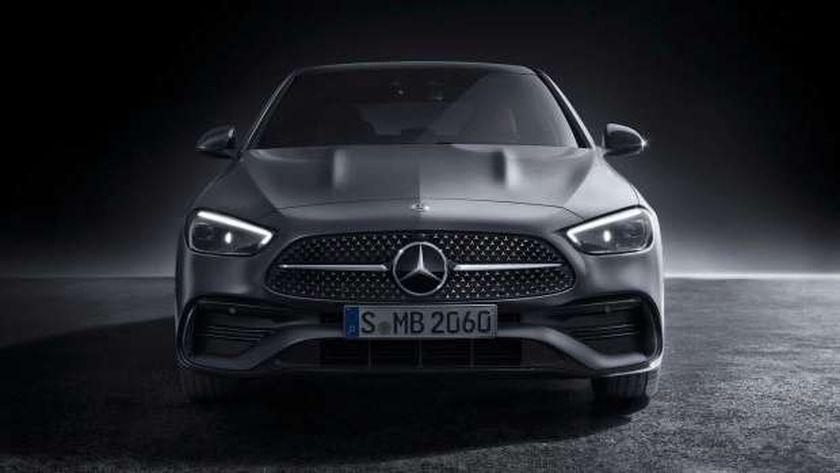 Mercedes C_Class