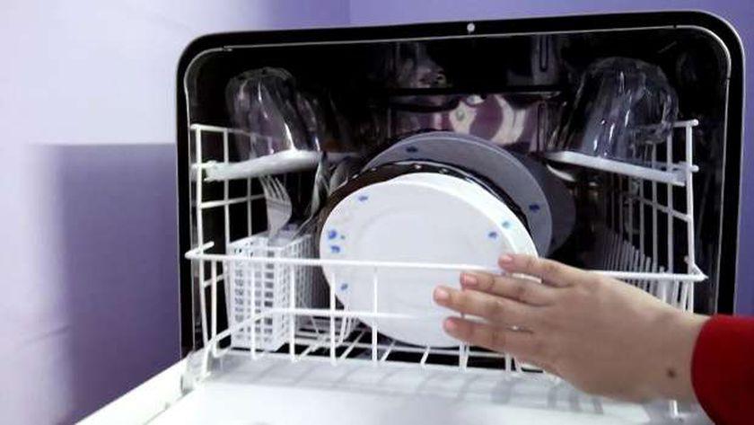غسالة الأطباق وفاتورة الكهرباء