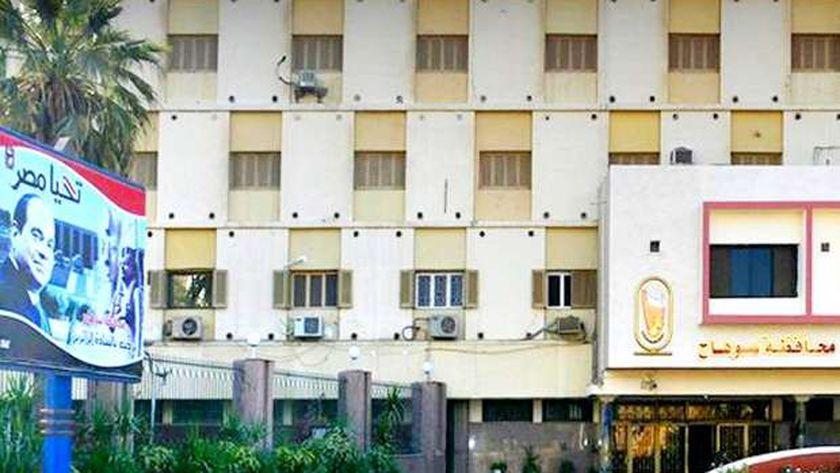 محافظ سوهاج: الإنشاءات بكورنيش النيل مشروع ترفيهي لأبناء المحافظة