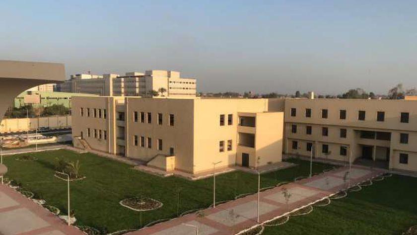 الجامعات التكنولوجية