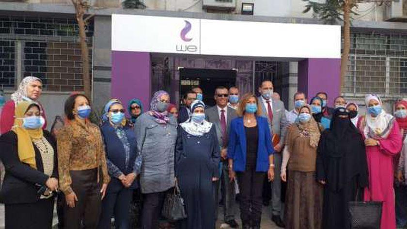 صورة التضامن تؤهل 1000 من ذوي القدرات الخاصة لسوق العمل – مصر