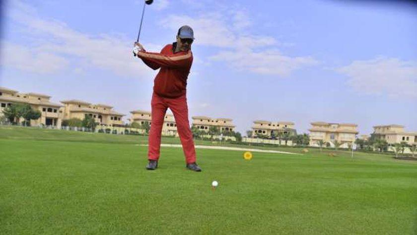 صور.. رئيس اتحاد الجولف: بطولة مدينتي المفتوحة للجولف إضافة كبيرة.. والتنظيم مثالي
