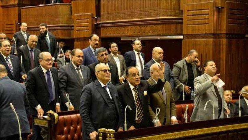 أعضاء تشريعية النواب