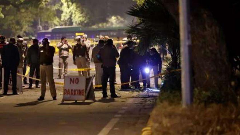صحيفة هندية: فيلق القدس يقف وراء انفجار سفارة إسرائيل بالهند