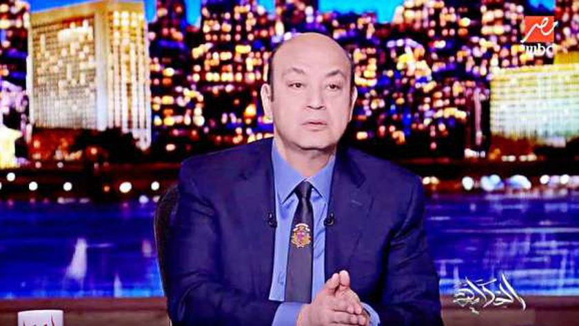 عمرو أديب