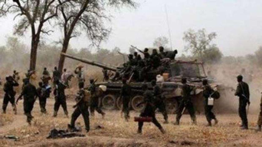 بعد مقتل 60 شخصًا.. حكومة السودان تعلن نشر قوات أمنية في دارفور