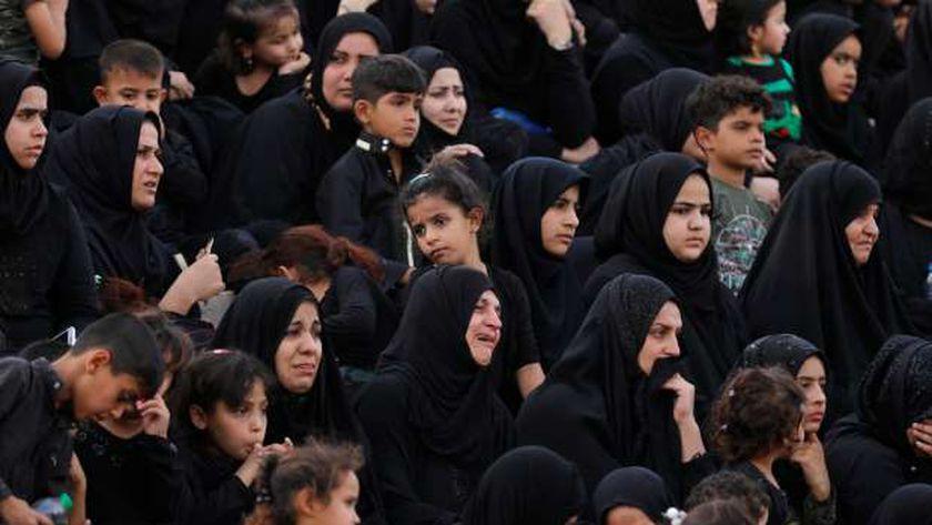 فيديو..إحياء ذكرى عاشوراء في العراق رغم جائحة كورونا