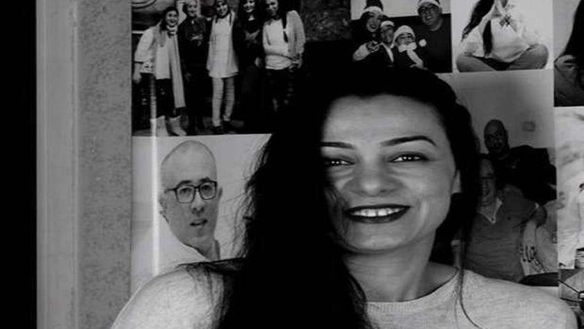 إيمان خيري شلبي