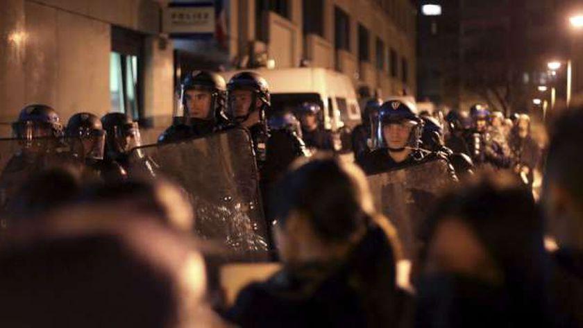 أوروبا على وقع عنف: تعزيزات امنية في ليون..وبرشلونة تنتفض بسبب مغني