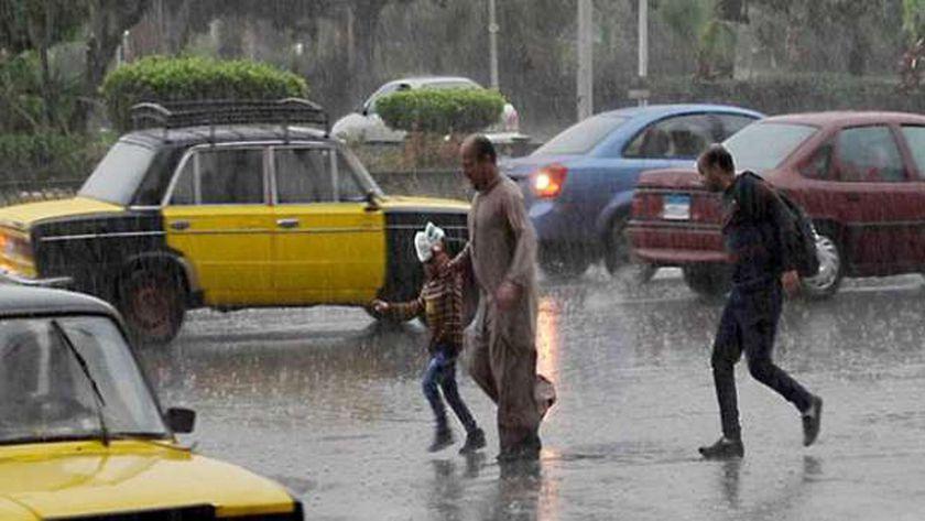 الطقس اليوم الثلاثاء 7-1-2020 في مصر والدول العربية - أي خدمة -