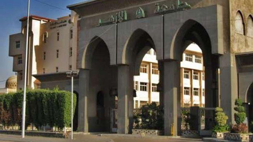 انطلاق امتحانات الفصلالدراسي الأول بكليات الأزهر - مصر -