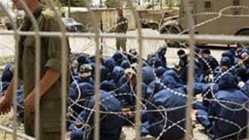 سجون الاحتلال الإسرائيلي