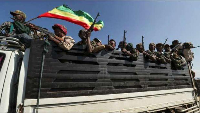 صورة إثيوبيا.. أمر بالهجوم النهائي على عاصمة تيجراي – العرب والعالم