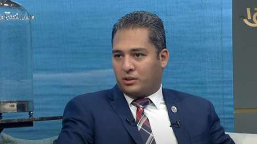 محمد مختار، المتحدث الرسمي باسم صندوق تحيا مصر