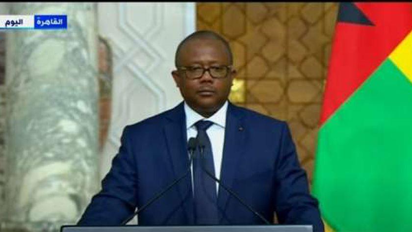 رئيس غينيا بيساو
