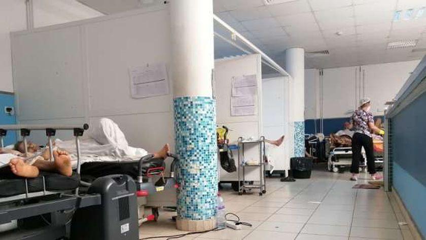 مستشفى تونسي