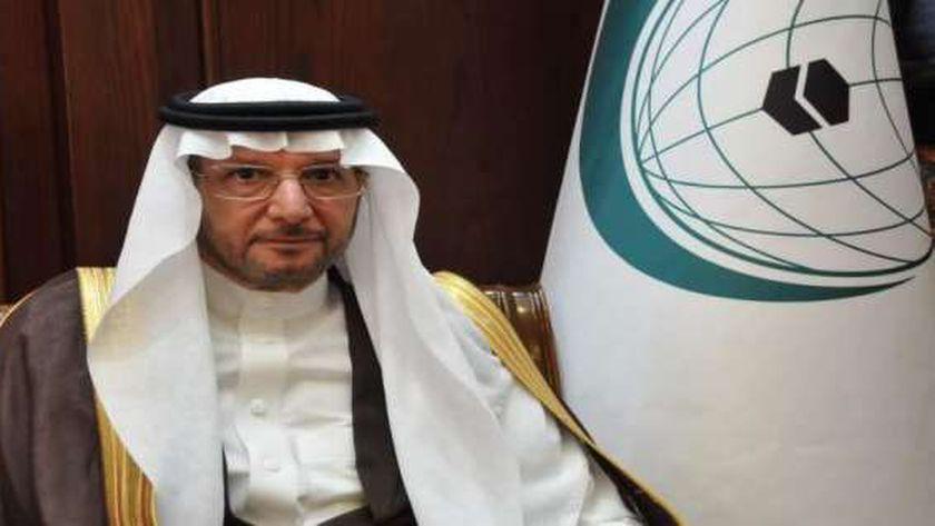 الدكتور يوسف بن أحمد العتيمى