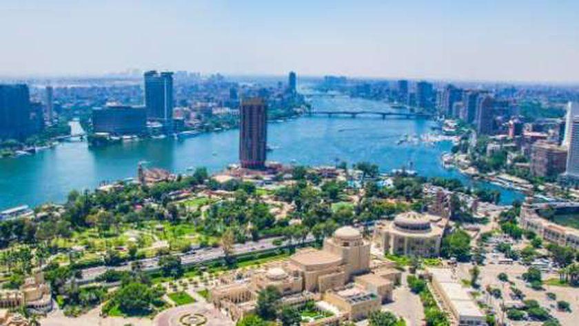 الأرصاد تحذر من الشبورة المائية.. والعظمى بالقاهرة غدا 37