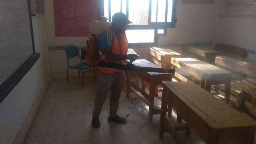 استعدادات جولة الإعادة لانتخابات البرلمان