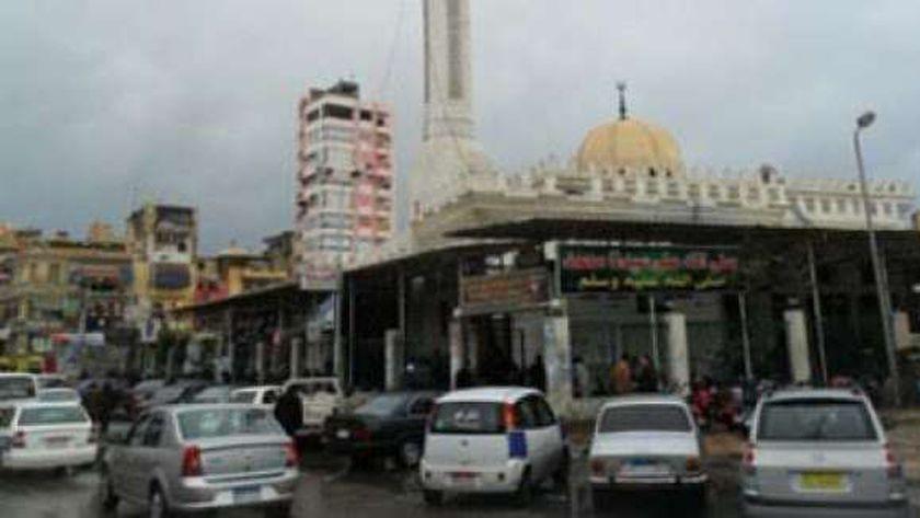 مسجد مريم