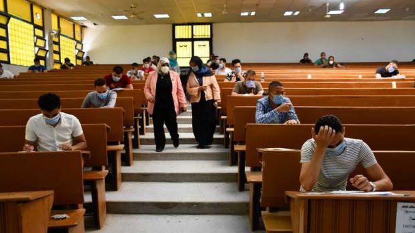 لجان طلاب جامعة القناة