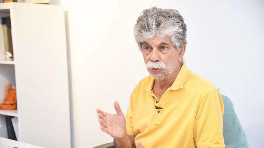 مدير مهرجان الجونة خلال حواره لـ«الوطن»