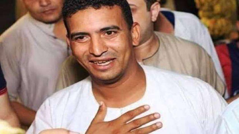 أحمد الشيشيني مرشح الغلابة