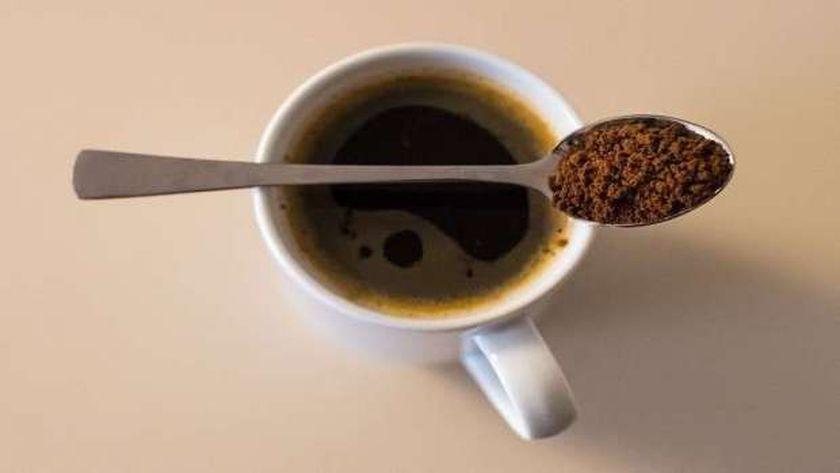 الامتناع عن شرب القهوة
