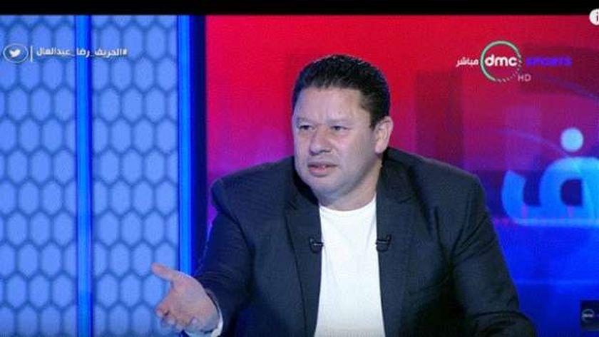 صورة رضا عبدالعال : كارتيرون ذهب للإمارات للاتفاق مع نادي جديد – رياضة
