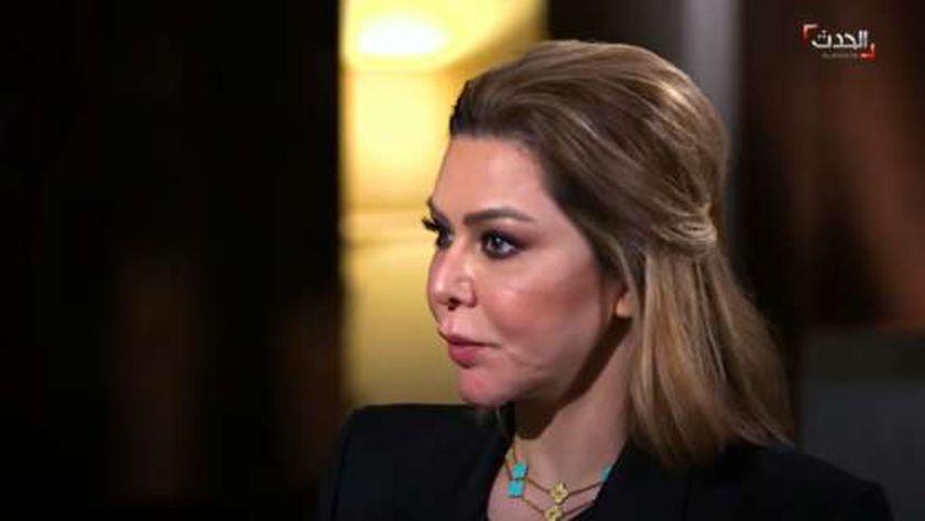 9 أسرار من حياة رغد صدام حسين: منع والدها من المشروبات الغازية