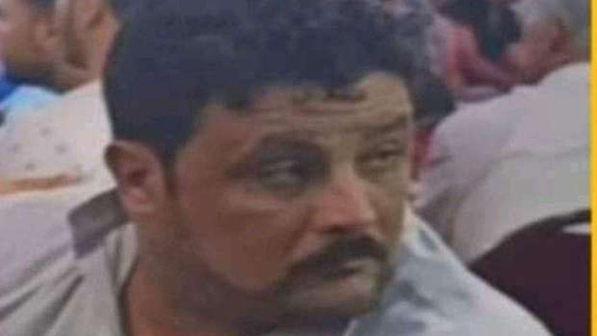 أحمد الأشرم