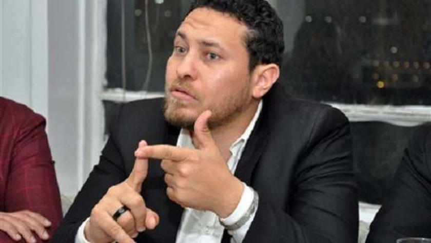 المرشح علاء عصام