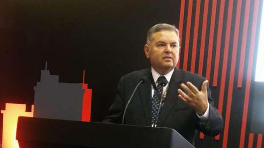 """وزير """"قطاع الأعمال"""": تأسيس شركات جديدة تحقق قيمة مضافة"""