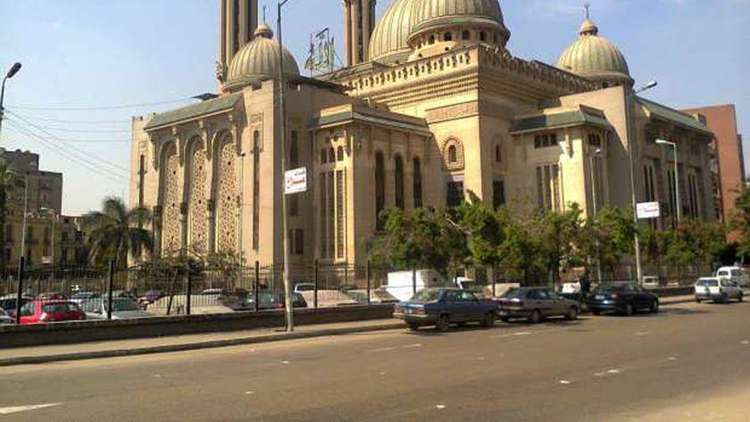 مسجد النور بالعباسية