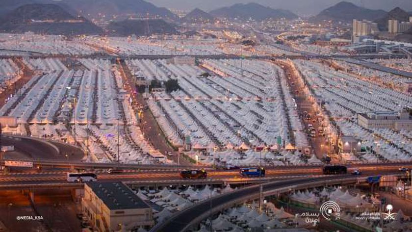 السعودية تشهد موسم حج استثنائي هذا العام