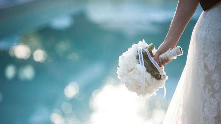 قيد الزواج