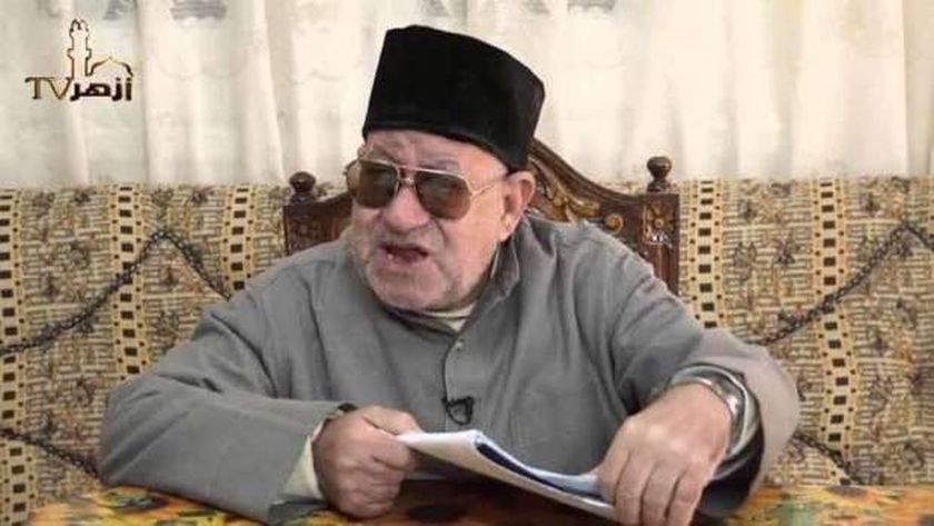 الدكتور عبد العزيز سيف النصر - عضو هيئة كبار العلماء