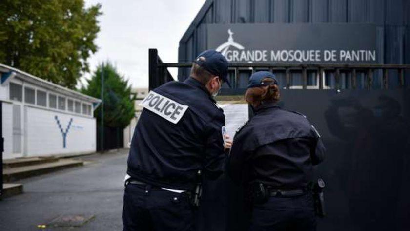 عناصر من الشرطة الفرنسية - أرشيفية